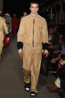 ANDREA POMPILIO -Men's- 2015-16AW ミラノコレクション 画像32/41