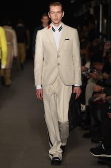 ANDREA POMPILIO -Men's- 2015-16AW ミラノコレクション 画像38/41