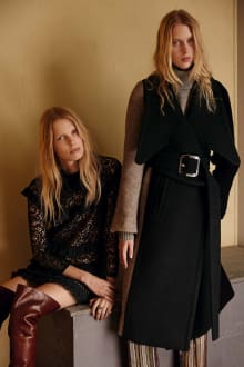 Chloé 2015 Pre-Fall Collection パリコレクション 画像1/27