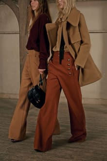 Chloé 2015 Pre-Fall Collection パリコレクション 画像2/27