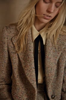 Chloé 2015 Pre-Fall Collection パリコレクション 画像3/27