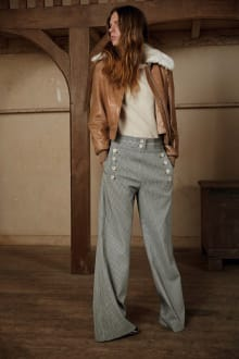 Chloé 2015 Pre-Fall Collection パリコレクション 画像4/27