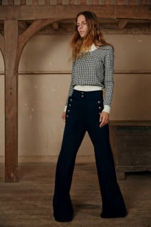Chloé 2015 Pre-Fall Collection パリコレクション 画像6/27