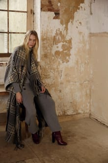 Chloé 2015 Pre-Fall Collection パリコレクション 画像7/27