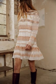 Chloé 2015 Pre-Fall Collection パリコレクション 画像8/27