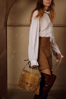 Chloé 2015 Pre-Fall Collection パリコレクション 画像9/27