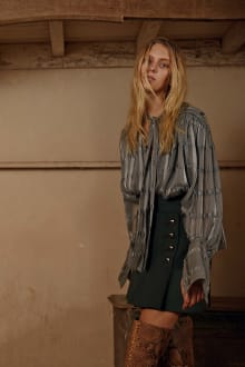 Chloé 2015 Pre-Fall Collection パリコレクション 画像10/27