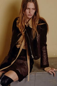 Chloé 2015 Pre-Fall Collection パリコレクション 画像13/27