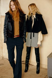 Chloé 2015 Pre-Fall Collection パリコレクション 画像14/27