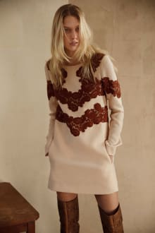 Chloé 2015 Pre-Fall Collection パリコレクション 画像15/27