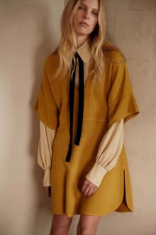 Chloé 2015 Pre-Fall Collection パリコレクション 画像17/27