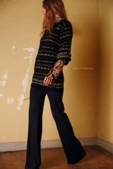 Chloé 2015 Pre-Fall Collection パリコレクション 画像19/27