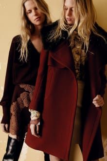 Chloé 2015 Pre-Fall Collection パリコレクション 画像22/27