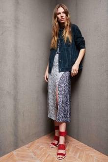 10 CROSBY DEREK LAM 2015 Pre-Fall Collection ニューヨークコレクション 画像10/19