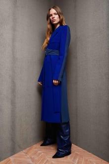 10 CROSBY DEREK LAM 2015 Pre-Fall Collection ニューヨークコレクション 画像15/19