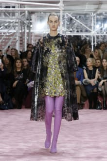 Dior 2015SS Couture パリコレクション 画像2/54