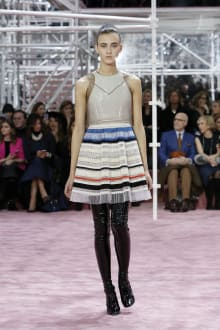 Dior 2015SS Couture パリコレクション 画像4/54