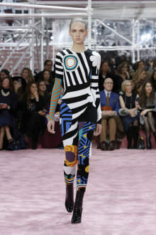 Dior 2015SS Couture パリコレクション 画像5/54