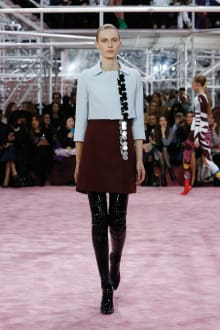 Dior 2015SS Couture パリコレクション 画像7/54