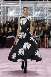 Dior 2015SS Couture パリコレクション 画像9/54