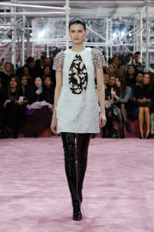 Dior 2015SS Couture パリコレクション 画像13/54