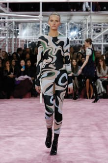 Dior 2015SS Couture パリコレクション 画像14/54