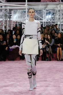 Dior 2015SS Couture パリコレクション 画像16/54