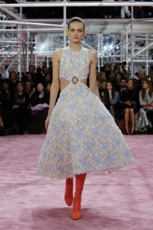 Dior 2015SS Couture パリコレクション 画像17/54