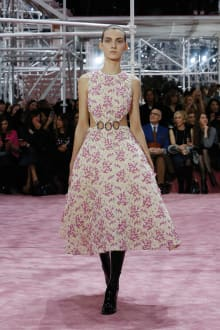 Dior 2015SS Couture パリコレクション 画像18/54