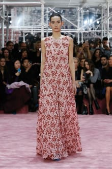 Dior 2015SS Couture パリコレクション 画像19/54