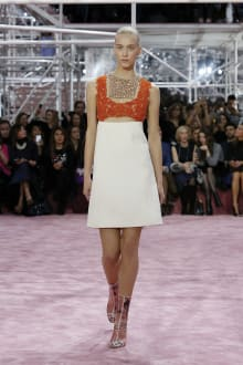 Dior 2015SS Couture パリコレクション 画像20/54