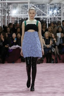 Dior 2015SS Couture パリコレクション 画像22/54