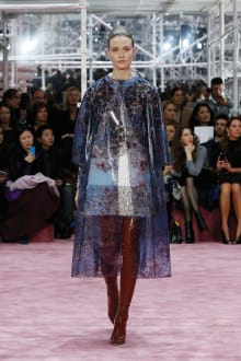 Dior 2015SS Couture パリコレクション 画像23/54