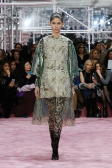 Dior 2015SS Couture パリコレクション 画像24/54