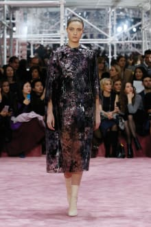 Dior 2015SS Couture パリコレクション 画像25/54