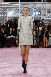 Dior 2015SS Couture パリコレクション 画像28/54