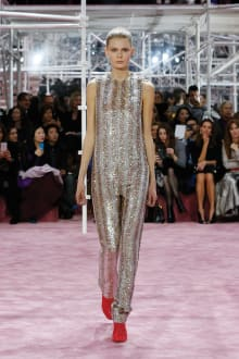 Dior 2015SS Couture パリコレクション 画像29/54