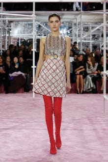 Dior 2015SS Couture パリコレクション 画像30/54