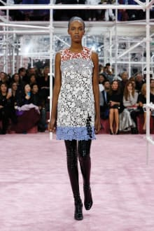 Dior 2015SS Couture パリコレクション 画像32/54