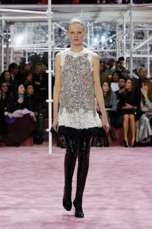 Dior 2015SS Couture パリコレクション 画像33/54