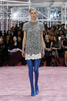 Dior 2015SS Couture パリコレクション 画像34/54