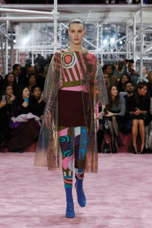 Dior 2015SS Couture パリコレクション 画像39/54