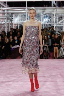 Dior 2015SS Couture パリコレクション 画像40/54
