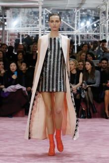 Dior 2015SS Couture パリコレクション 画像42/54