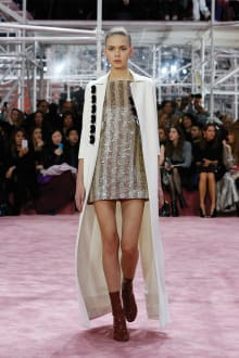 Dior 2015SS Couture パリコレクション 画像43/54