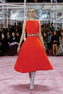 Dior 2015SS Couture パリコレクション 画像44/54