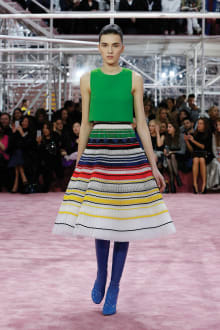 Dior 2015SS Couture パリコレクション 画像45/54