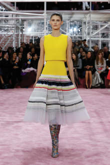 Dior 2015SS Couture パリコレクション 画像46/54