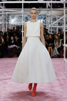 Dior 2015SS Couture パリコレクション 画像50/54