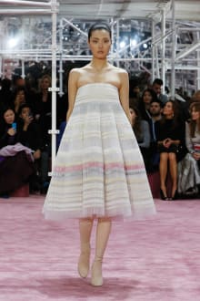 Dior 2015SS Couture パリコレクション 画像51/54